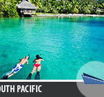 south-pacific cruise